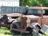 Old Tow Truck, Penn laird, VA